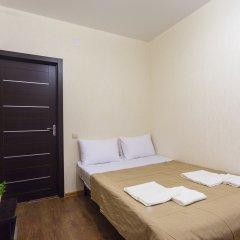 Гостиница Комфитель Маяковский Стандартный номер с различными типами кроватей фото 3
