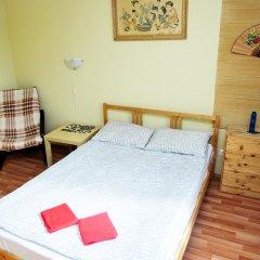 Мини-Отель Инь-Янь в ЖК Москва Номер категории Эконом с различными типами кроватей фото 35