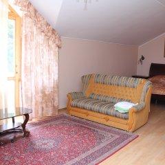 Гостевой дом Чайка Полулюкс с различными типами кроватей фото 4