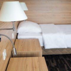 Гостиница Малахит 3* Стандартный номер с разными типами кроватей фото 7