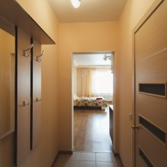 Гостиница Аврора Улучшенные апартаменты с различными типами кроватей фото 10