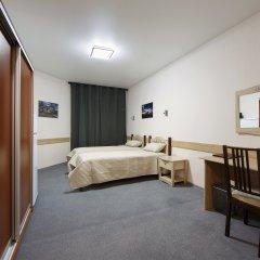 Мини-Отель Новотех Стандартный номер с различными типами кроватей фото 16