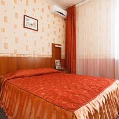 Гостиница Регина 3* Стандартный номер с различными типами кроватей