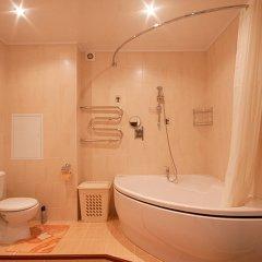Гостиница Studiominsk 5 Беларусь, Минск - 2 отзыва об отеле, цены и фото номеров - забронировать гостиницу Studiominsk 5 онлайн ванная