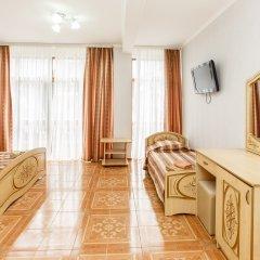 Гостиница Versal 2 Guest House Люкс с различными типами кроватей фото 8