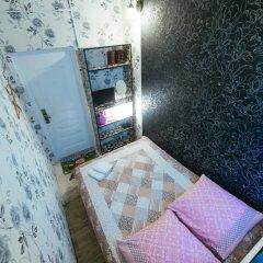 Hostel Five Номер категории Эконом с различными типами кроватей фото 3