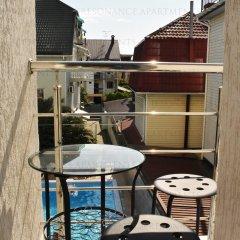 Гостиница Малибу Резонанс в Сочи отзывы, цены и фото номеров - забронировать гостиницу Малибу Резонанс онлайн балкон