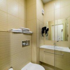 Гостиница Shato City 3* Номер Комфорт с различными типами кроватей фото 9