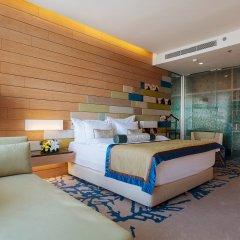 Гостиница Mriya Resort & SPA 5* Люкс с различными типами кроватей фото 3