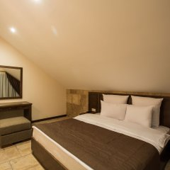 Отель Nairi SPA Resorts 4* Коттедж разные типы кроватей фото 9