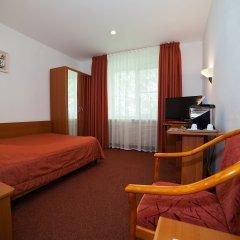 Гостиница Тверь Парк Отель в Твери 9 отзывов об отеле, цены и фото номеров - забронировать гостиницу Тверь Парк Отель онлайн фото 3