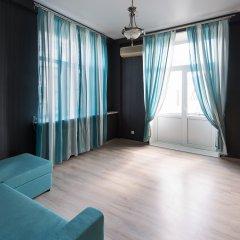 Апартаменты Flatio на Тверской 17 комната для гостей