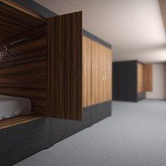 Хостел 47 Nebo Номер Эконом с разными типами кроватей фото 3