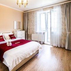 Гостиница на Билибина в Калуге отзывы, цены и фото номеров - забронировать гостиницу на Билибина онлайн Калуга комната для гостей фото 5