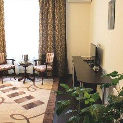 Арт-отель Пушкино Улучшенный номер с разными типами кроватей