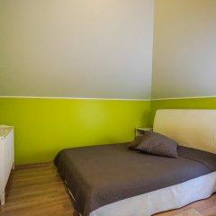 Гостевой дом Лорис Апартаменты с разными типами кроватей