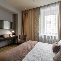 V Hotel 4* Стандартный номер с различными типами кроватей