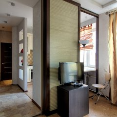 Апартаменты Helene-Room Апартаменты с разными типами кроватей фото 11