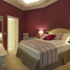Отель Relais le Chevalier Стандартный номер с различными типами кроватей