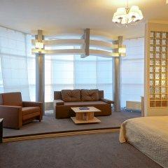 Гостиница Арагон 3* Люкс с различными типами кроватей фото 17