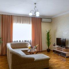 Гостиница Чеботаревъ 4* Апартаменты с различными типами кроватей фото 3