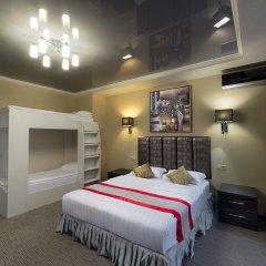 Гостиница Астра 3* Стандартный номер с разными типами кроватей фото 2