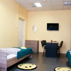 Hotel na Ligovskom 2* Номер Комфорт с различными типами кроватей фото 3