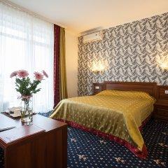Парк-Отель и Пансионат Песочная бухта 4* Полулюкс с двуспальной кроватью фото 2