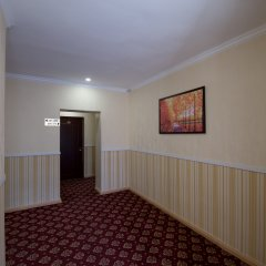Гостиница Renion Zyliha Алматы интерьер отеля фото 5