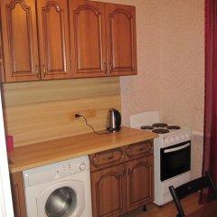 Апартаменты Полоцкая 13к2 Стандартный номер с различными типами кроватей фото 9