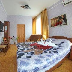 Гостиница Императрица Номер Комфорт с разными типами кроватей фото 3