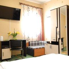 Hostel Morskoy Стандартный номер с различными типами кроватей фото 3