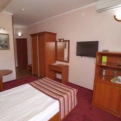 Парк-отель Джаз Лоо 3* Стандартный номер фото 3