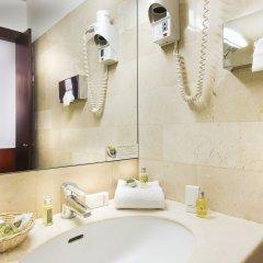 Odéon Hotel 3* Стандартный номер с различными типами кроватей фото 6