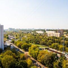 Гостиница Олеко в Москве отзывы, цены и фото номеров - забронировать гостиницу Олеко онлайн Москва балкон