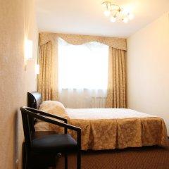 Гостиница Молодежная 3* Люкс с разными типами кроватей