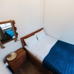 Гостиница Кон-Тики Номер категории Эконом с различными типами кроватей фото 2