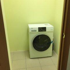 Osipenko 39 Hostel сейф в номере