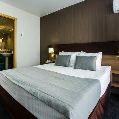 Гостиничный Комплекс Жемчужина 4* Люкс Романтик с различными типами кроватей