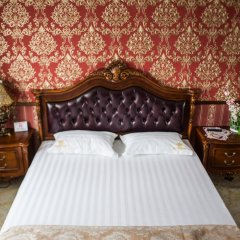 Гостиница Мини-отель Kот в Кургане отзывы, цены и фото номеров - забронировать гостиницу Мини-отель Kот онлайн Курган комната для гостей фото 4