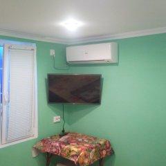 Гостевой Дом на Сосналиева 22 Номер категории Эконом с различными типами кроватей