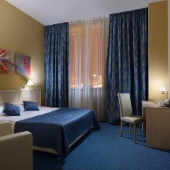 Гостиница Триумф Отель в Обнинске 2 отзыва об отеле, цены и фото номеров - забронировать гостиницу Триумф Отель онлайн Обнинск комната для гостей фото 3
