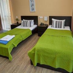 Апарт-Отель Skypark Стандартный номер с разными типами кроватей фото 7