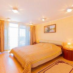 Гостиница Белый Грифон Апартаменты с различными типами кроватей фото 3
