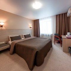 Гостиница Аврора 3* Стандартный номер с разными типами кроватей фото 2