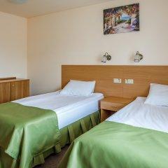 Гостиница Alean Family Resort & SPA Riviera 4* Стандартный семейный номер с разными типами кроватей фото 4