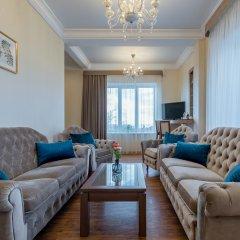 Гостиница Shato City в Нижнем Новгороде - забронировать гостиницу Shato City, цены и фото номеров Нижний Новгород комната для гостей фото 5