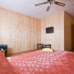 Гостиница Сибирь 3* Апартаменты разные типы кроватей фото 3