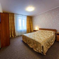 Гостиница Аврора 3* Стандартный номер с разными типами кроватей фото 19