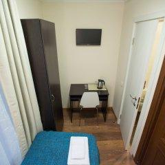 Мини-отель Караванная 5 Номер Эконом с разными типами кроватей фото 2
